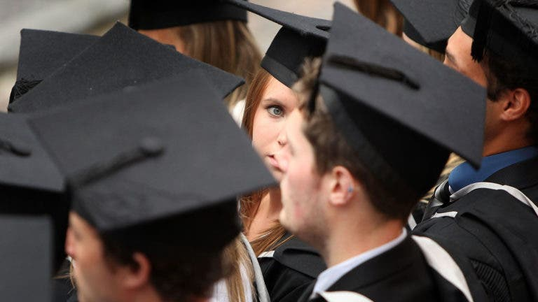 Why it's time to get smarter about student loan debt