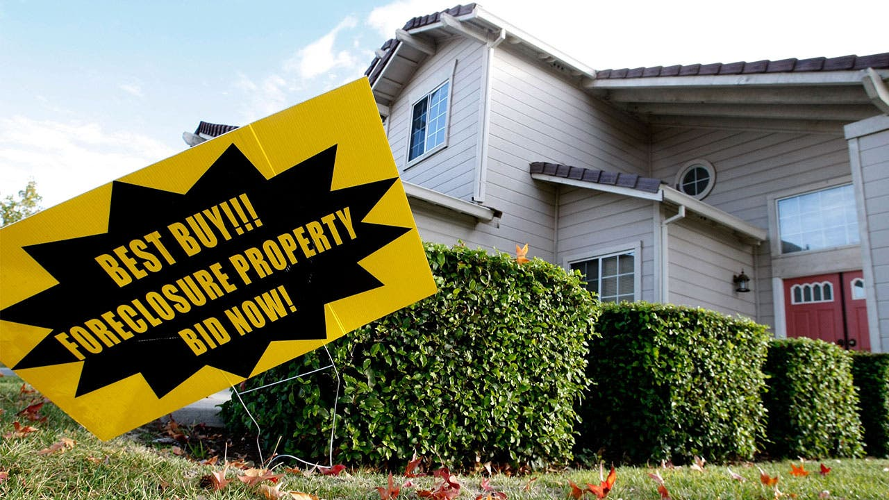 5 Tips For Buying A Foreclosed Home