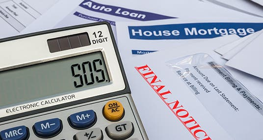 Car Payment Caculator: Going Through Divorce In Chapter 13 Bankruptcy