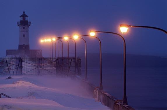 Duluth, Minnesota | Henryk Sadura/Shutterstock.com