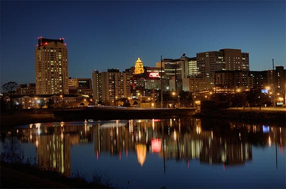 Rochester, Minnesota | Images by Mazz/Shutterstock.com