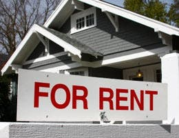'Tis better to rent than own -- or is it?