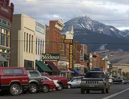 Livingston, Mont.