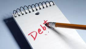6 ways not to reset the clock on old debt