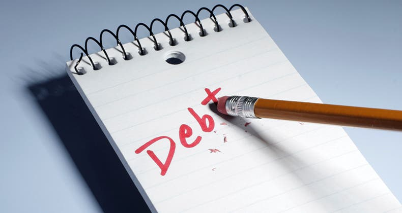 Lenders For Bad Credit >> 6 Ways Not To Reset The Clock On Old Debt