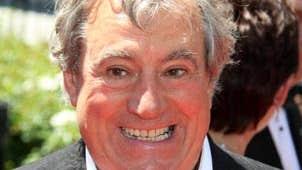 Q&A with 'Monty Python's' Terry Jones