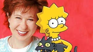 Q&A with 'The Simpsons' Yeardley Smith