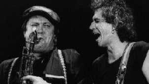 Q&A: Rolling Stones' Bobby Keys