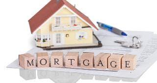 Mortgage block letters © Andrey_Popov/Shutterstock.com