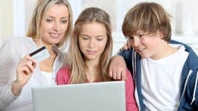 4 ways to protect teens from ID theft