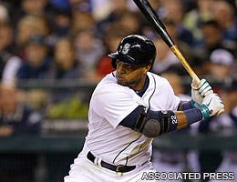 Robinson Cano © ASSOCIATED PRESS