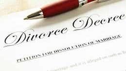 Gray divorce: Getting a divorce after 50