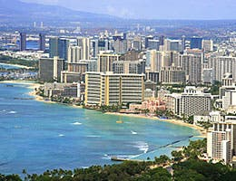 Honolulu © Martina Roth/Shutterstock.com