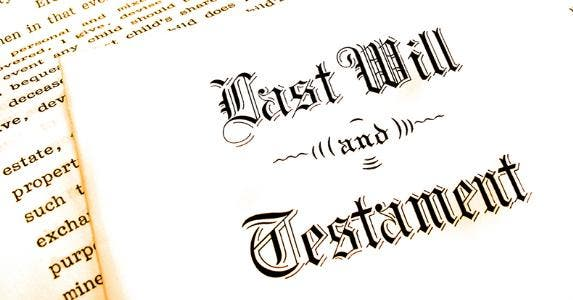 Is Power Of Attorney Responsible For Debt