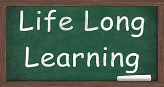Life long learning © karen roach/Shutterstock.com