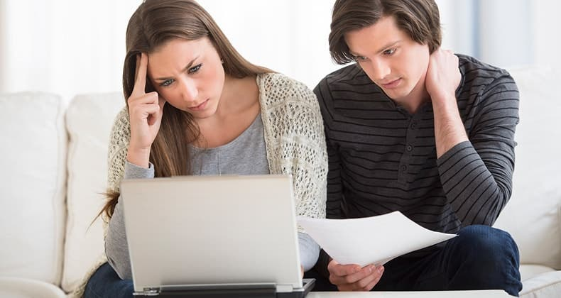 low credit score borrowers can still get a mortgage