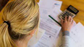Stop paying bills before filing bankruptcy?