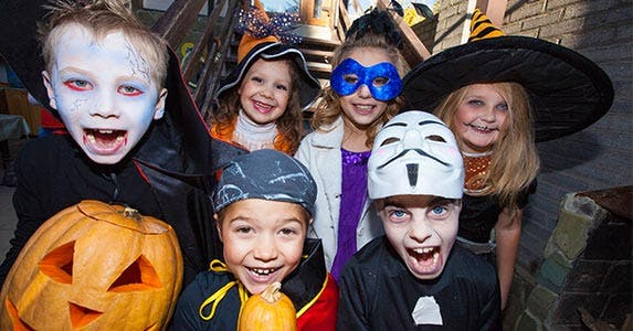 Halloween prices creep lower © YanLev/Shutterstock.com