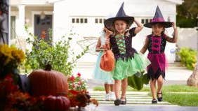 Bankrate survey unmasks savings this year for Halloween shoppers