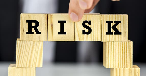 Get real about investment risk © Gajus/Shutterstock.com