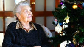 Holidays stretch Grandma's monthly budget