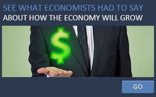 See what the economists have to say © Ismagilov/Shutterstock.com