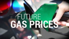Economists survey: Say goodbye to cheap gas?