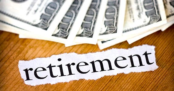 Mistake No. 4: Postponed retirement plan © iStock