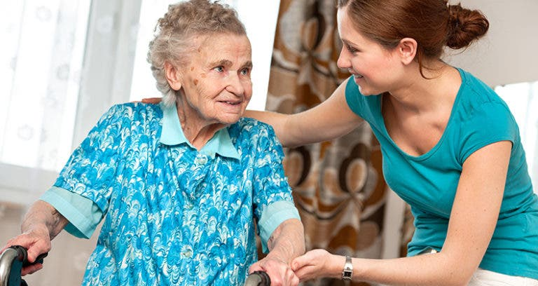 6 cheap and free ways to relieve elder caregiver stress