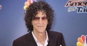 Howard Stern © Alex Mateo/The Photo Access/The World Access/Corbis