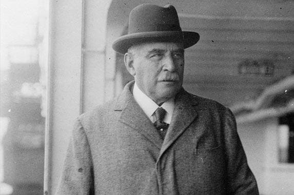 John Pierpont Morgan | Imagno/Hulton Archive/Getty Images