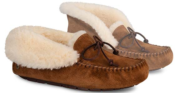 Slippers | Photo courtesy of UGG