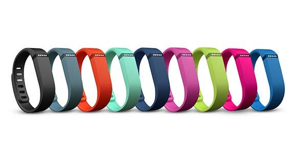 Fitbit | Photo courtesy of Fitbit