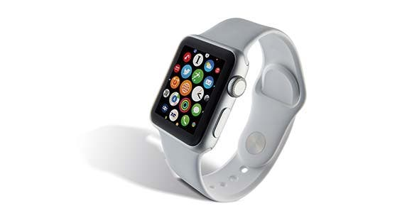 Apple Watch | MacFormat Magazine/Future/Getty Images
