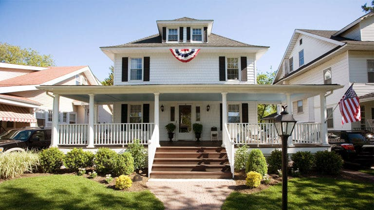 Which mortgage is right for you? Comparing conventional, FHA and VA loans
