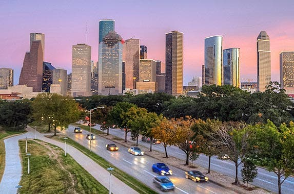 Houston © iStock
