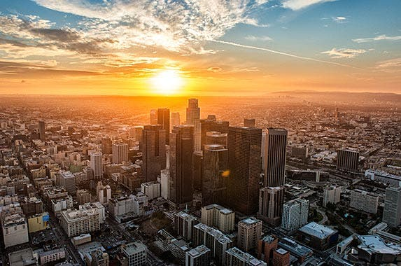 Los Angeles © iStock