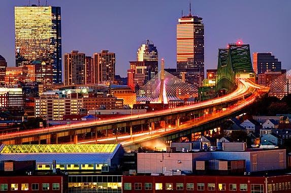 Boston © iStock