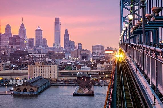 Philadelphia © iStock