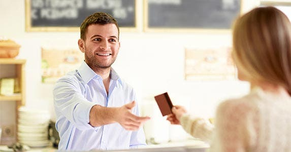Get more from your credit cards © Lucky Images/Shutterstock.com