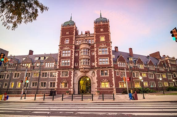 University of Pennsylvania © f11photo/Shutterstock.com