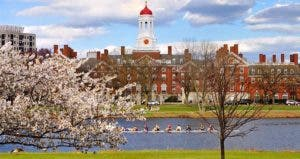 Harvard University © Jorge Salcedo/Shutterstock.com
