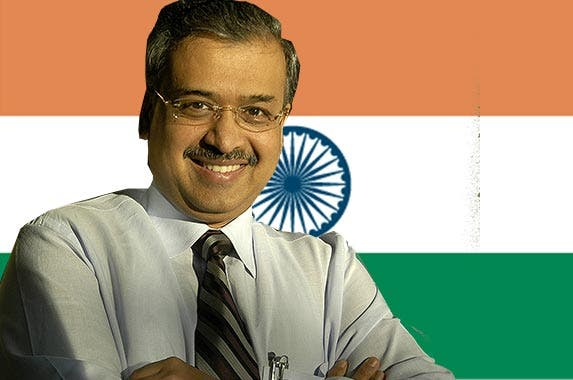 Dilip Shanghvi | The India Today Group/GettyImages/Bankrate