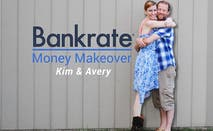 Money Makeover winners The Alexanders   Photo courtesy of Avery Alexander