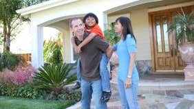 You just moved into a new home. What are the 6 things you need to do now?
