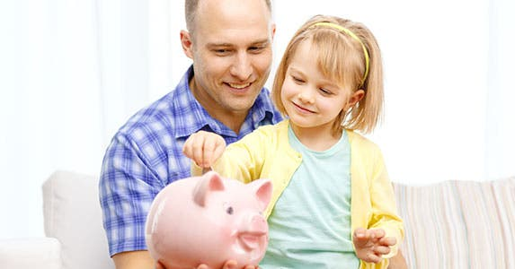 Invest in financial teaching tools © Syda Productions/Shutterstock.com