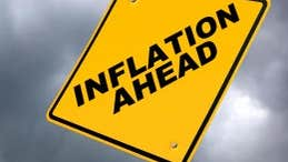 How will you know inflation's back?