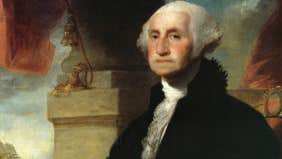Cost of living in George Washington's time