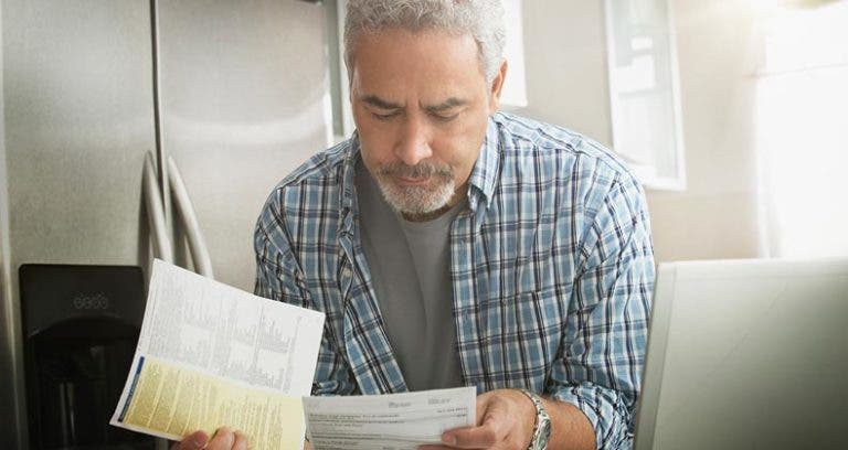 Don't be seduced by this debt consolidation plan