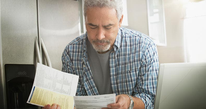 does debt consolidation hurt your credit score